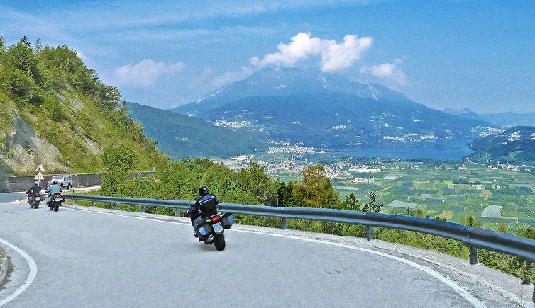 Escursione in moto - Attraverso tutto il Trentino, Foto: AT, © Peer