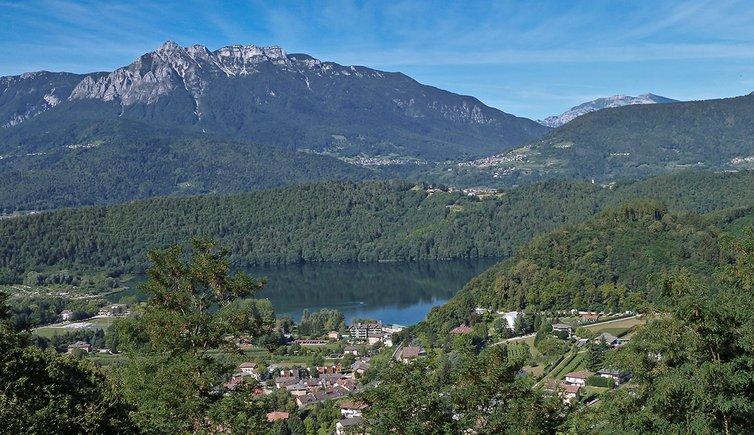 Levico Terme, Foto: AT, © Peer