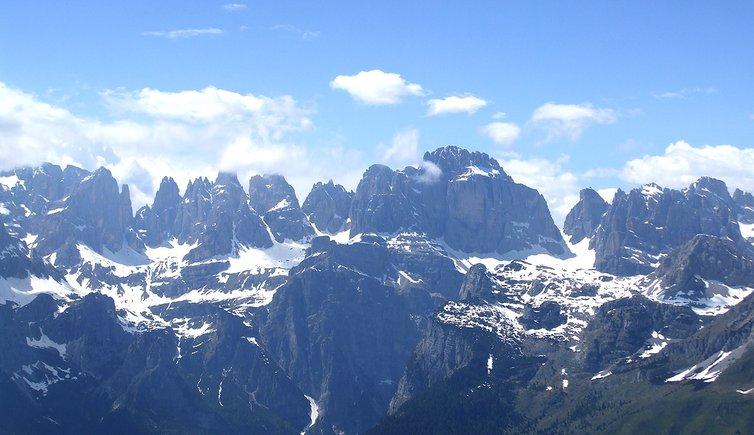 Dolomiti di Brenta - Paganella, Foto: EC, © Peer