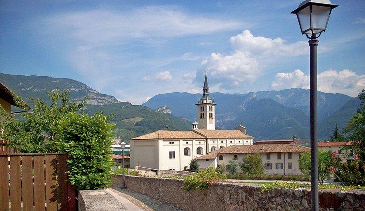 Villa Lagarina, Foto: AT, © Peer