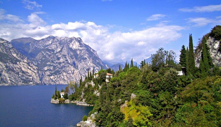 Lago di Garda and Ledro, Foto: AT, © Peer