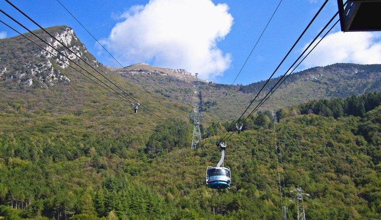 Monte baldo group trentino italy for Monti del trentino