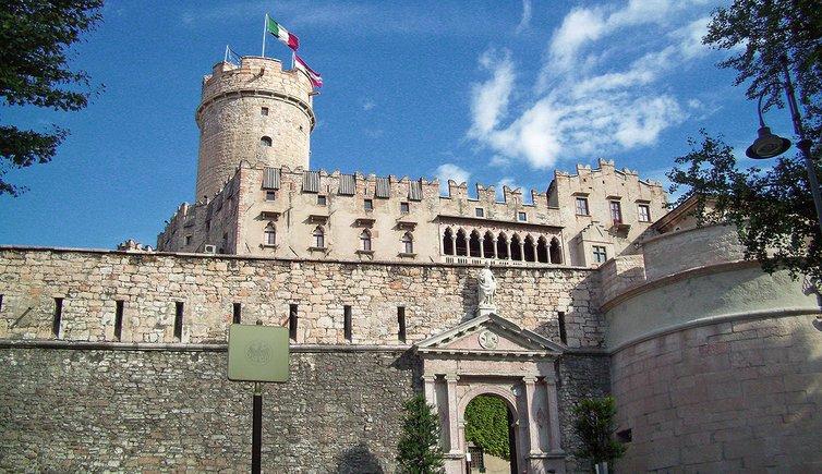 Burgen und Schlösser, Foto: AT, © Peer