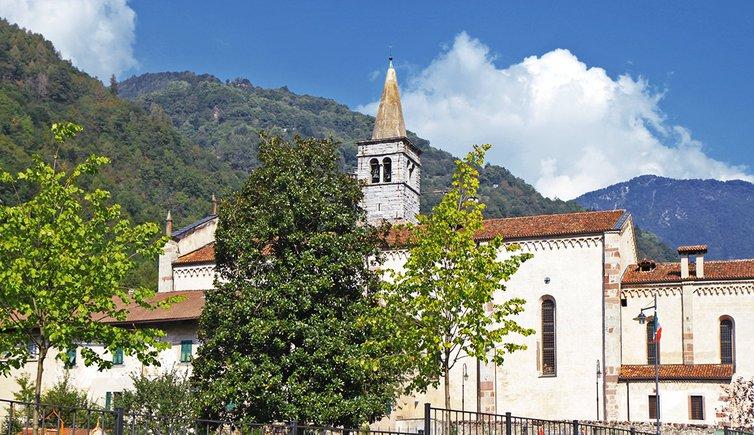 Borgo Chiese, Foto: EMS, © Peer