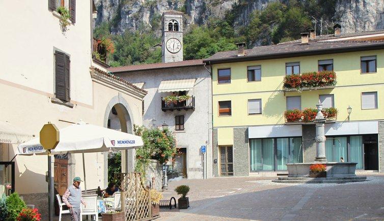 Storo Trentino Provincia Di Trento