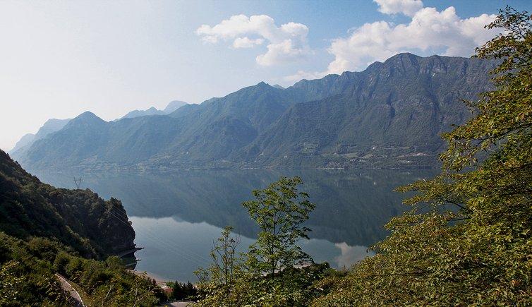 Lake Idro, Foto: EMS, © Peer