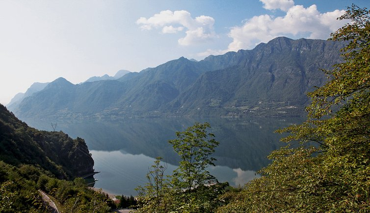 Lago d'Idro, Foto: EMS, © Peer
