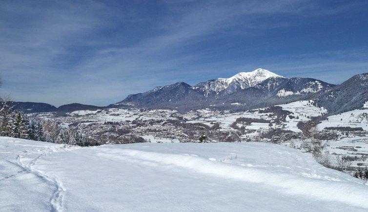 Val di Fiemme, Foto: AT, © Peer