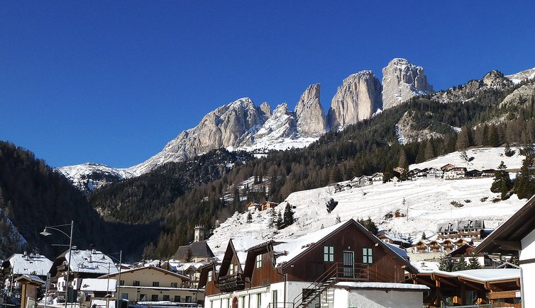 Campitello di Fassa, Foto: AT, © Peer