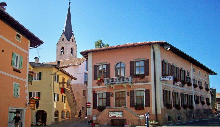 Cavareno, Foto: AT, © Peer