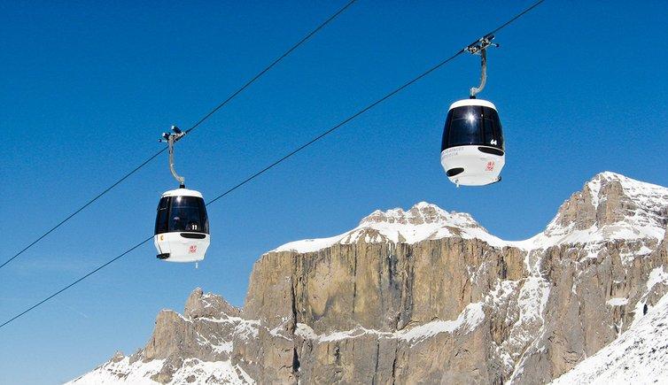 Aree sciistiche nel Trentino, Foto: BS, © Peer