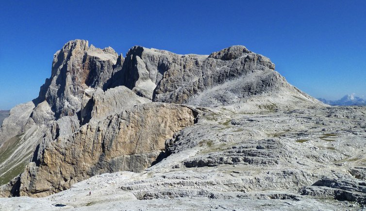 Pale di San Martino, Foto: AT, © Peer