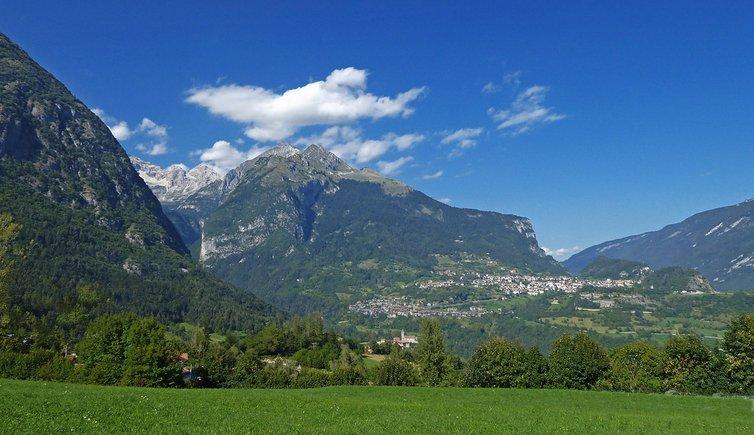 San Lorenzo Dorsino, Foto: AT, © Peer