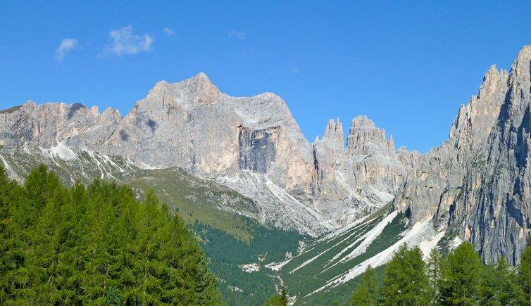 Le Dolomiti, Foto: AT, © Peer
