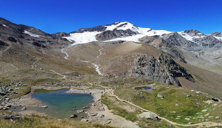 Parco Nazionale dello Stelvio, Foto: AT, © Peer