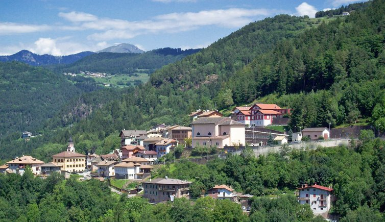 Hotels In Trient Italien