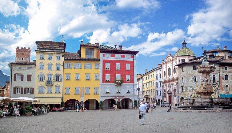 Trento, Foto: AT, © Peer