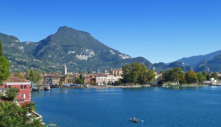 Riva del Garda, Foto: AT, © Peer