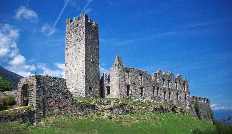 Castel Belfort - Spormaggiore - Trentino