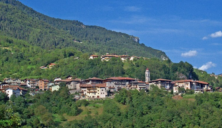 Dorsino, Foto: AT, © Peer