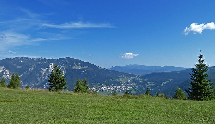 Alpe Cimbra - Folgaria Lavarone Lusern, Foto: AT, © Peer