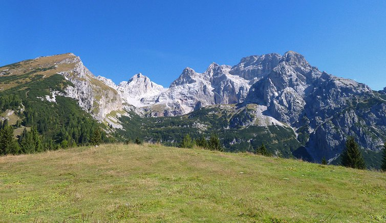 Dolomiti di Brenta Bike, Foto: AT, © Peer
