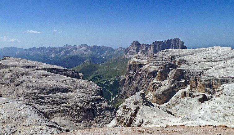 Val di Fassa, Foto: AT, © Peer