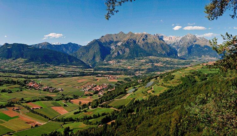 Comano Terme, Foto: V. Monelli, © APT Terme di Comano - Dolomiti di Brenta