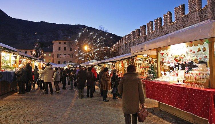 Trento Christmas Market, Foto: EMS, © Peer