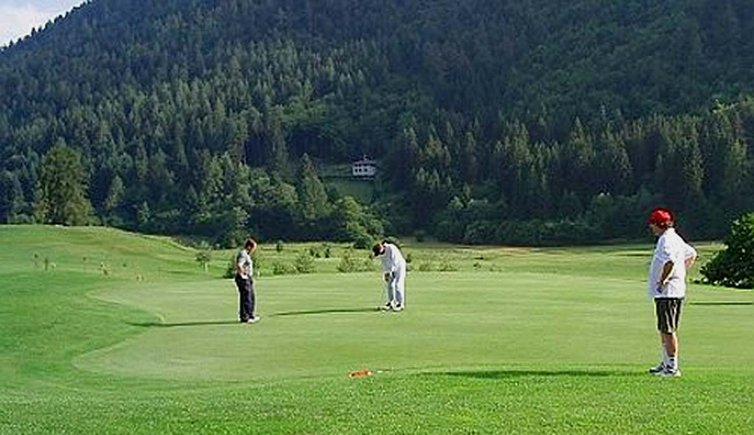 tesino golf club farfalla