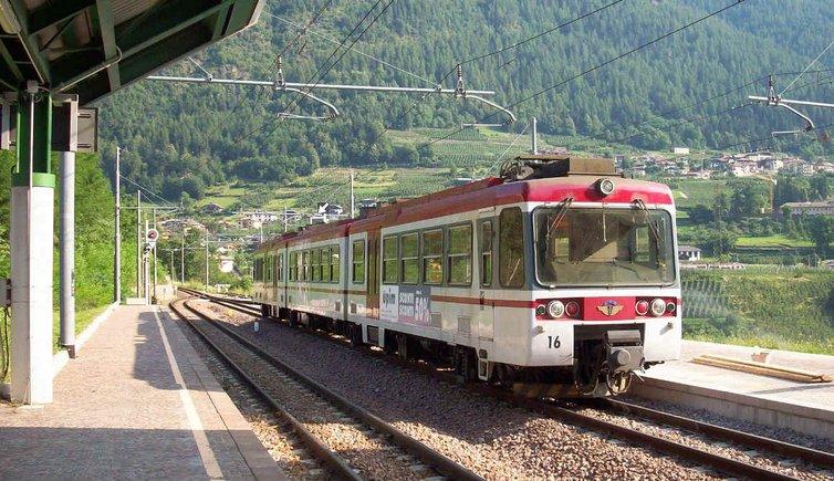 Come arrivare in Trentino in treno o in autobus - Trentino ...