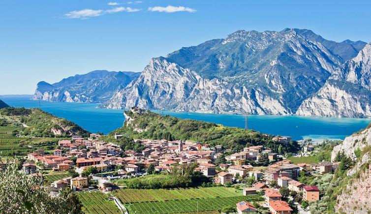 Hotel A Lovere Italia