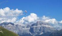Parapendio Trentino