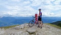 Mountain bike Trentino